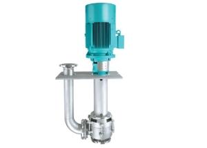 EDUR pumpe model CTOL