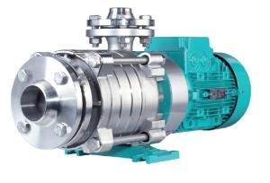 EDUR pumpe model LBU-VBU-NHP-Z