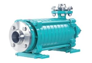 EDUR pumpe model NHE-LBE