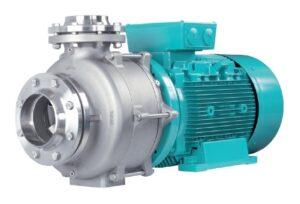 EDUR pumpe model NUB
