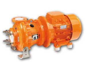 Munsch Pumps GmbH pumpe model NPC-B