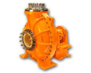 Munsch Pumps GmbH pumpe model NPC-Mammut
