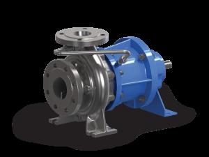 ROTOS-divisionen af Gruppo ATURIA pumpe model NDM