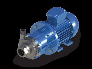 ROTOS-divisionen af Gruppo ATURIA pumpe model SDM