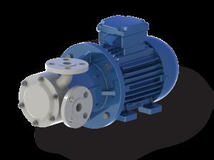 ROTOS-divisionen af Gruppo ATURIA pumpe model STM